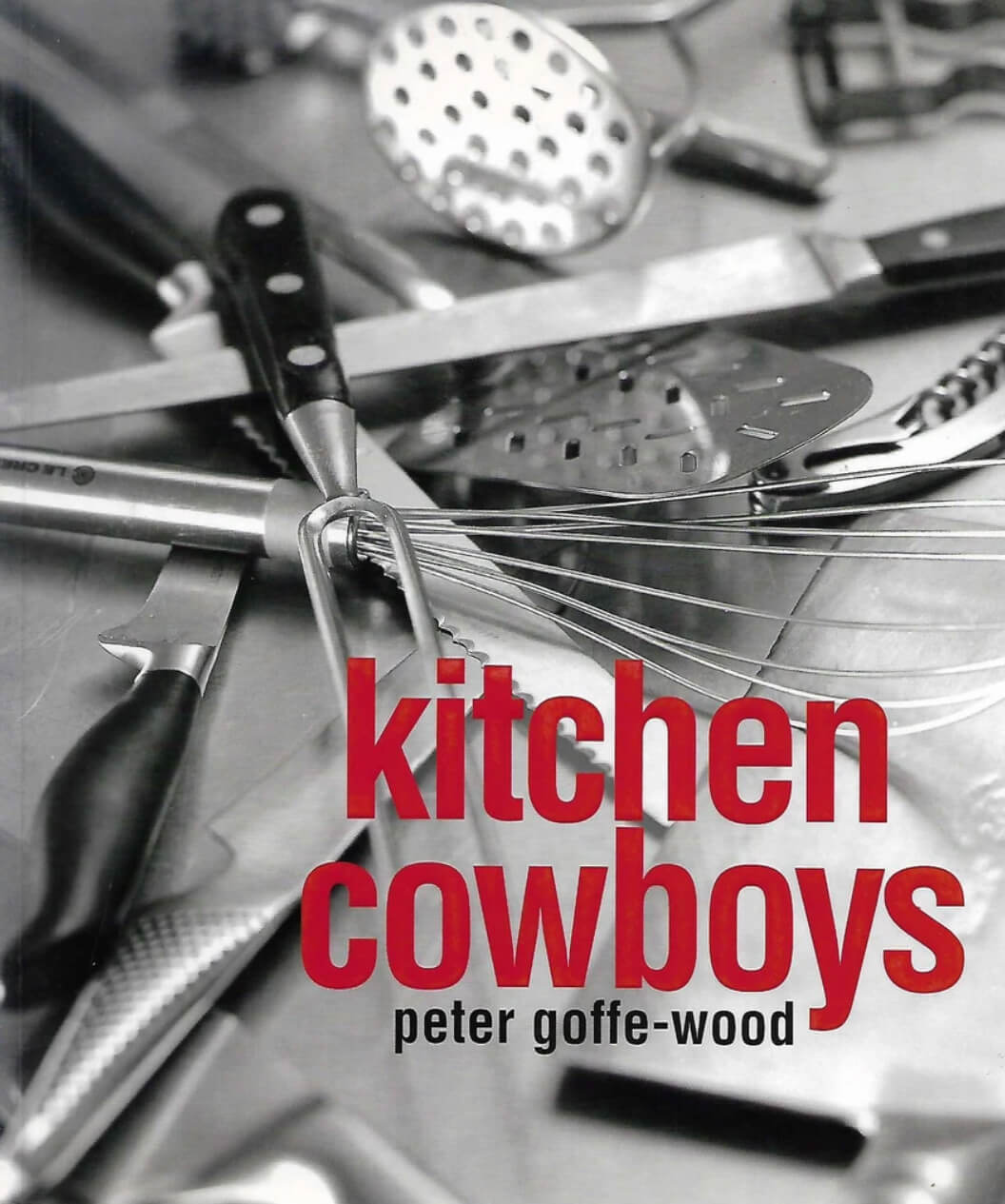 Kitchen-Cowboys